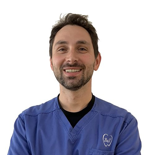 Dr. Pietro Trentin odontoiatra